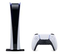 Konsola PlayStation Sony Playstation 5 Digital