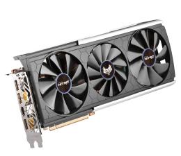 Karta graficzna AMD Sapphire Radeon RX 5700 XT NITRO+ BE 8GB GDDR6