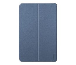 Etui na tablet Huawei Flip Cover do Huawei MatePad 10.4 niebieski