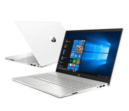 "Notebook / Laptop 15,6"" HP Pavilion 15 Ryzen 7-3700/16GB/512/Win10 White"