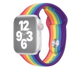 Pasek / bransoletka Apple Pasek Sportowy do Apple Watch Pride Edition