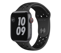 Smartwatch LTE Apple Watch SE Nike 44/Space Gray/Black Sport LTE