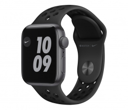 Smartwatch Apple Watch SE Nike 40/Space Gray/Black Sport GPS