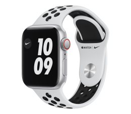 Smartwatch LTE Apple Watch SE Nike 40/Silver/Black Sport LTE