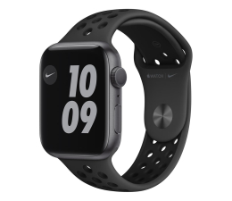 Smartwatch Apple Watch 6 Nike 44/Space Gray/Black Sport GPS