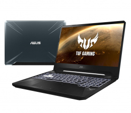 "Notebook / Laptop 15,6"" ASUS TUF Gaming FX505GT i5-9300H/16GB/512+1TB 144Hz"