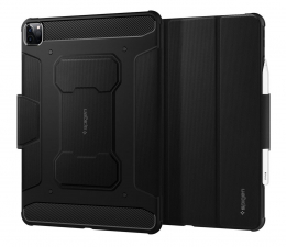 "Etui na tablet Spigen Rugged Armor Pro do iPad Pro 11"" czarny"
