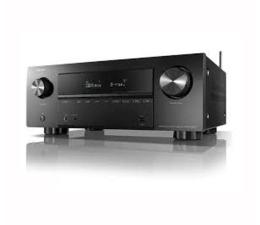 Amplituner Denon AVR-X2700H czarny