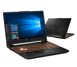 "Notebook / Laptop 15,6"" ASUS TUF Gaming A15 R5-4600H/16GB/512+1TB/W10X 144Hz"