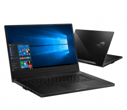 "Notebook / Laptop 15,6"" ASUS ROG Zephyrus G15 R7-4800HS/16GB/512/W10X 240Hz"