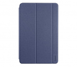 Etui na tablet Huawei Leather Cover do Huawei MatePad Pro Niebieski