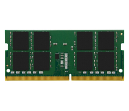 Pamięć RAM SODIMM DDR4 Kingston 8GB (1x8GB) 3200MHz CL22