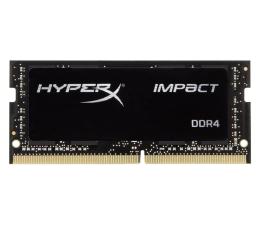 Pamięć RAM SODIMM DDR4 HyperX 32GB (1x32GB) 3200MHz CL20 Impact