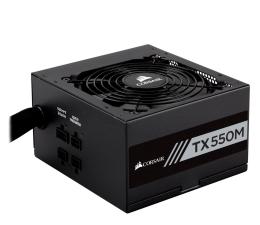 Zasilacz do komputera Corsair TX550M 550W 80 Plus Gold