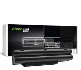 Bateria do laptopa Green Cell PRO FPCBP331 FMVNBP213 do Fujitsu Lifebook