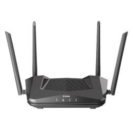 Router D-Link DIR X1560 (1500Mb/s a/b/g/n/ac/ax)