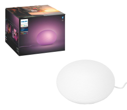 Inteligentna lampa Philips Hue White and Color Ambiance (Lampka Flourish)