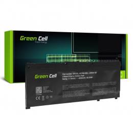 Bateria do laptopa Green Cell SR03XL do HP Omen