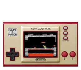 Konsola Nintendo Nintendo Game & Watch: Super Mario Bros.