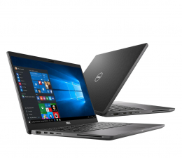 """Notebook / Laptop 13,3"""" Dell Latitude 7310 i5-10310U/16GB/256/Win10P LTE"""