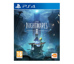 Gra na PlayStation 4 PlayStation Little Nightmares 2 Collectors Edition