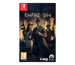 Gra na Switch Switch Empire of Sin Day One Edition