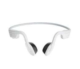Słuchawki bezprzewodowe AfterShokz Open Move Białe