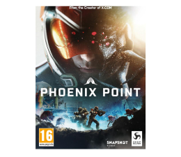 Gra na Xbox One Xbox Phoenix Point