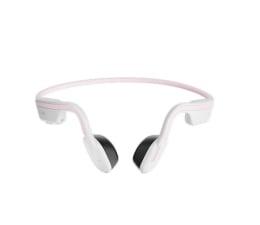 Słuchawki bezprzewodowe AfterShokz Open Move Różowe
