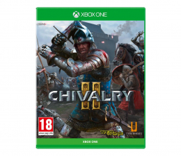 Gra na Xbox One Xbox Chivalry 2