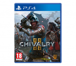 Gra na PlayStation 4 PlayStation Chivalry 2