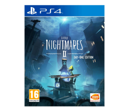 Gra na PlayStation 4 PlayStation Little Nightmares 2 d1 Edition