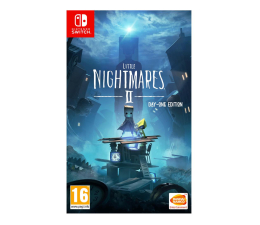 Gra na Switch Switch Little Nightmares 2 d1 Edition