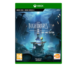 Gra na Xbox One Xbox Little Nightmares 2 d1 Edition