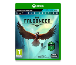 Gra na Xbox One Xbox The Falconeer Day One Edition
