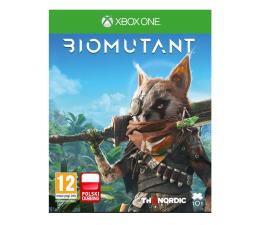 Gra na Xbox One Xbox Biomutant