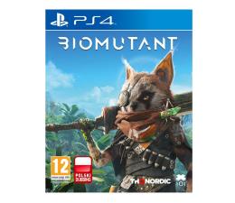 Gra na PlayStation 4 PlayStation Biomutant