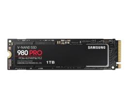 Dysk SSD Samsung 1TB M.2 PCIe NVMe 980 PRO