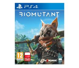 Gra na PlayStation 4 PlayStation Biomutant Edycja Kolekcjonerska