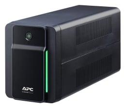 Zasilacz awaryjny (UPS) APC Back-UPS (750VA/410W, 4x IEC, USB, AVR)