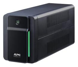 Zasilacz awaryjny (UPS) APC Back-UPS (950VA/520W, 6x IEC, USB, AVR)