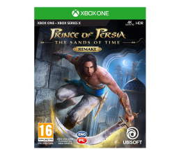 Gra na Xbox One Xbox Prince Of Persia The Sand Of The Time