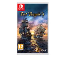 Gra na Switch Switch Port Royale 4
