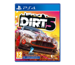 Gra na PlayStation 4 PlayStation DIRT 5