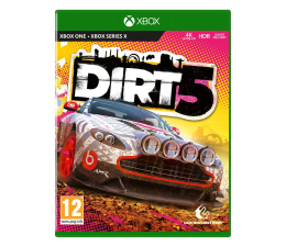 Gra na Xbox One Xbox DIRT 5