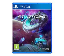 Gra na PlayStation 4 PlayStation Spacebase Startopia