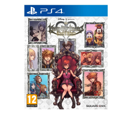 Gra na PlayStation 4 PlayStation Kingdom Hearts: Melody of Memory