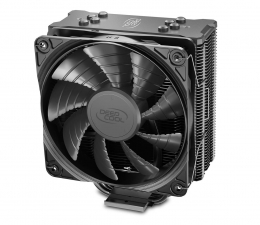 Chłodzenie procesora Deepcool Gammaxx GTE V2 black 120mm