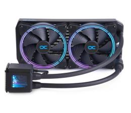 Chłodzenie procesora Alphacool Eisbaer Aurora 280 CPU RGB 2x140mm