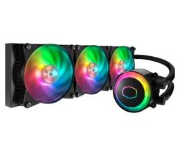 Chłodzenie procesora Cooler Master MasterLiquid ML360R RGB 3x120mm